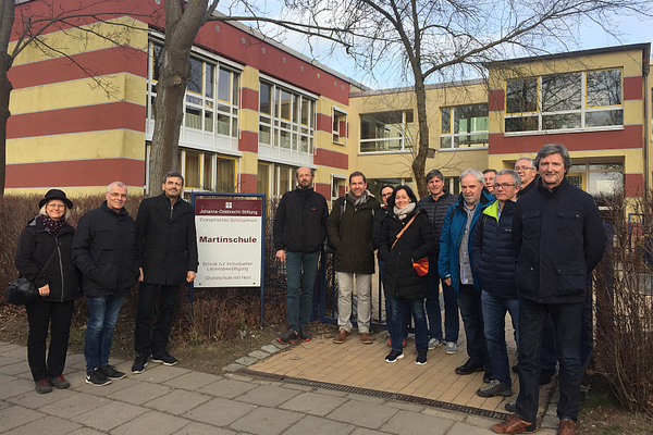 Martinschule Greifswald