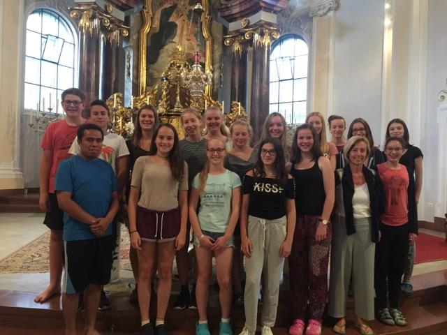 Evangelisches Kloster Auf Zeit